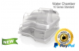 Standard Water Chamber for ResMed AirSense 10, AirStart 10, and AirCurve 10 Humidair, Heated Humidifier