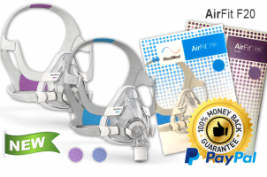 AirFit F20 Mask