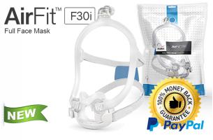 AirFit F30i Mask