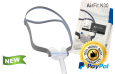 AirFit N30 Nasal CPAP Mask with Headgear