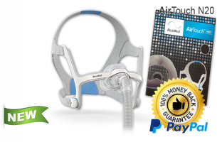 AirTouch N20 Mask