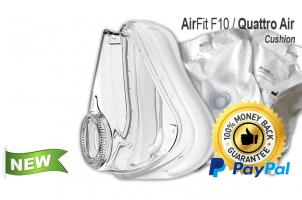 AirFit F10 / Quattro Air Cushion