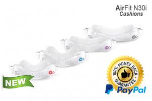 AirFit N30i Cushions