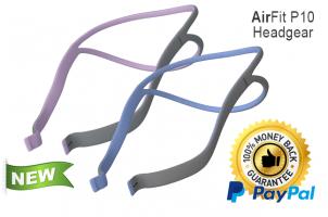 AirFit P10 Headgear